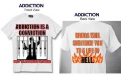 Addiction Is a Conviction